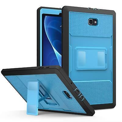 Nice Strap Protective Rugged Cover Case Stand for Surface Pro 2017/Pro 4/Pro LTE