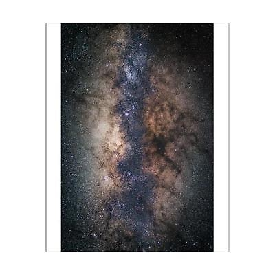 "14999179 10""x8"" (25x20cm) Print of Galactic Centre of the Milky Way"