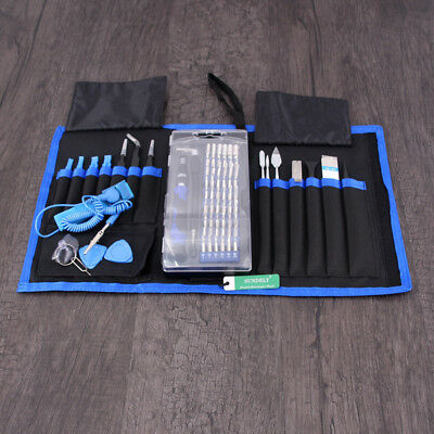 80 IN 1 Repair Tool Kit Precision Small Screwdriver Set 56 Bit Magnetic Driver