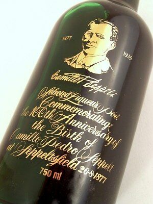 1933-1954 SEPPELT Para Port 100th Blend Camillo Pedro B Isle of Wine