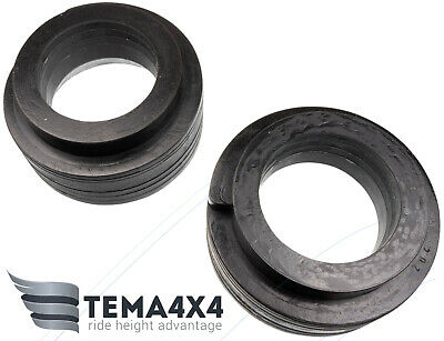 Rear coil spacers 40mm for Hyundai TERRACAN 2001-2007 Lift Kit