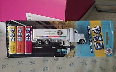 Old Dominion Truck Pez Candy & Dispenser - OBO