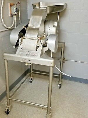 HAMMER MILL 5668 FITZPATRICK with Water Jacket