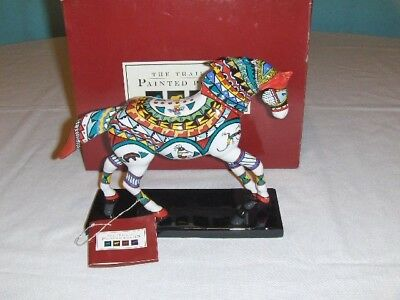 Trail Of The Painted Ponies, Many Tribes #12228 2E