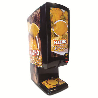 Global Solutions by Nemco GS1555 Nacho Cheese Dispenser