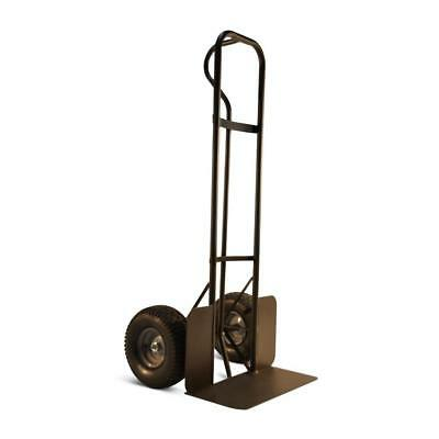 "60"" Heavy Duty Dolly 1000Lb Capacity Hand Truck Inflatable Tent Maneuvering Cart"