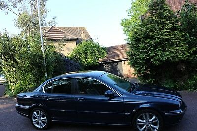 2007 Jaguar x-type 2.2 Diesel sovereign 1more
