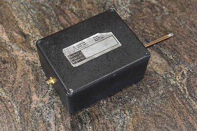 Picosecond Pulse Labs 5600 ultra-wideband 4:1 transformer (50 to 12.5 ohms)