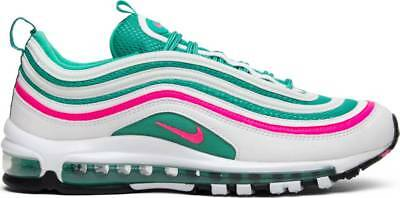 half off 57da5 99cff 2018 NIKE AIR Max 97 South Beach Miami Easter OG QS 921826-102