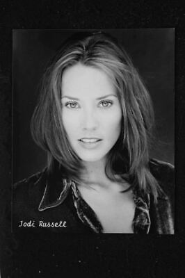 Image result for JODI RUSSELL