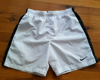 Nike shorts boys size L or will suit size 12 14