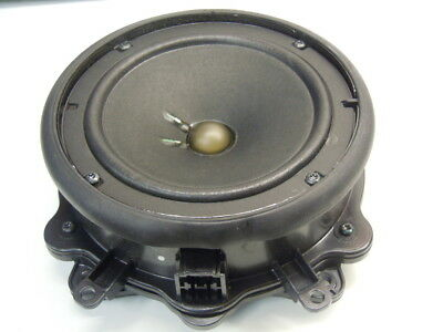Audi A8 D3 Bose Rear Door Speaker 4E0035411H