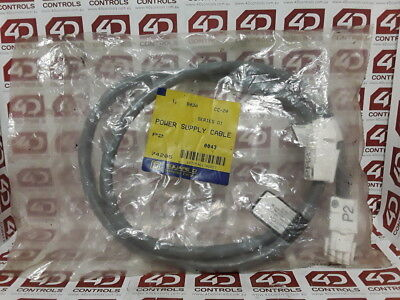 Square D 8030 CC-20 Power Supply Cable - Series D1 - New Surplus Sealed