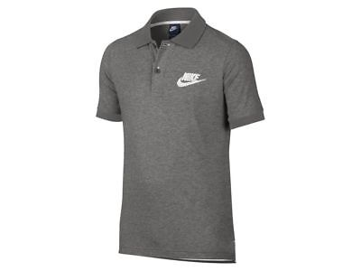 Nike Sportswear Polo Kinder T-Shirt Tee Top 826437-064