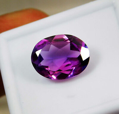 Natural 5.00 Cts Unheated Oval Cut Color Change Alexandrite Loose Gemstone. 3019