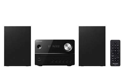 Pioneer CD Receiver Micro System with Bluetooth - Black (EM26)