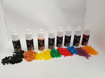 Food Colouring, 10ml Liquid Edible Colour, Liquid Tint, Droplet,Cake Decorating