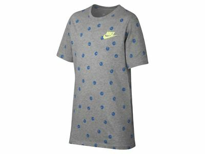 Nike Sportswear Kinder T-Shirt Tee Top 913183-063