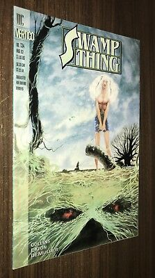SWAMP THING #134 (Volume 2) -- July 1993 -- NM- Or Better