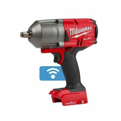 Milwaukee M18 ONEFHIWF12-0 (1/2in Impact Wrench) - Solo
