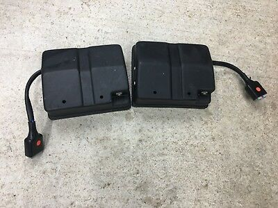 Invacare Cruiser Plus Battery Box Tops Electric Wheelchair Spare Part