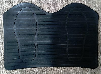 Days Medical DMA Strider Mini MN Rubber Floor Mat Mobility Scooter Part