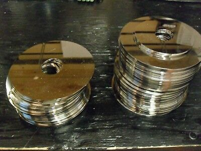 Lot Hard Drive Platters HDD 4b 15oz, for scrap metal recovery or crafts platters