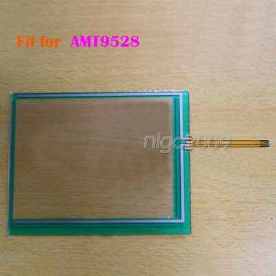 1PC New for AMT9528 AMT 9528 Touch Screen Glass Touch Panel 180 days Warranty