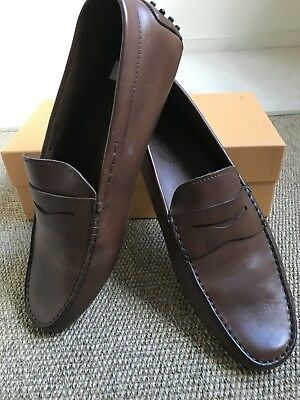 Tods Mens Loafers UK -Size 11 brand New