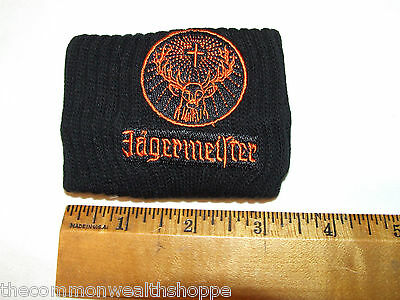 Jagermeister Promo Wrist Band New in Package