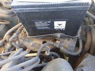 1991 Daihatsu Applause Battery Tray #B299