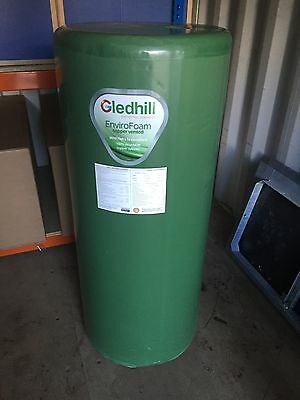 Gledhill 1200 X 450 Direct Vented Copper Cylinder New