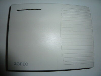 AGFEO DECT S0 Basis plus