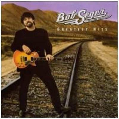 Bob Seger & The Silver Bullet Band - Greatest Hits (1994) - CD - Best of/Singles