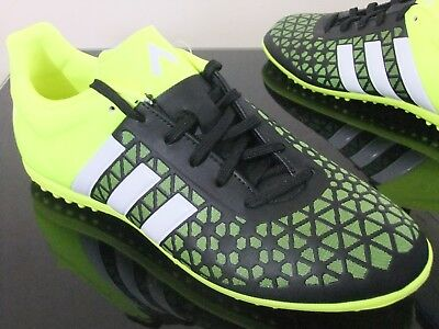 sports shoes ff7c4 3cff7 ADIDAS ACE 15.3 Tf J Astro Turf Football Trainers Uk Size 1 ...