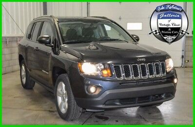 Jeep Compass 4WD 4dr Sport 2016 4WD 4dr Sport Used 2.4L I4 16V Automatic 4WD SUV