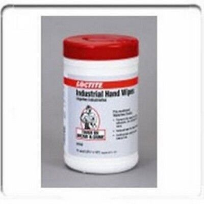 Industrial Hand Wipes LCT34943 Brand New!