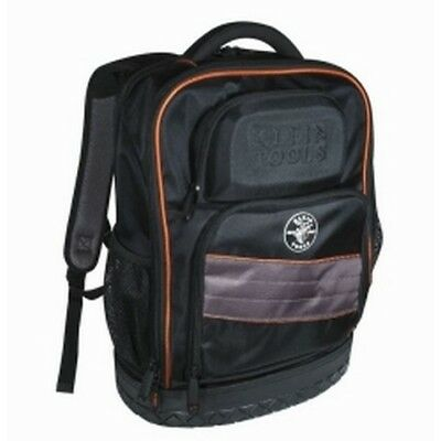 Tradesman Pro Tech Backpack 2.0 KLE55439BPTB Brand New!