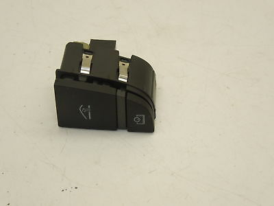 Audi A6 C6 Glove Box Switch and Display Button 4F2927227A
