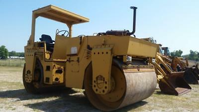 1986 Bomag Bw160 Smooth Drum Roller - Finance Available...!