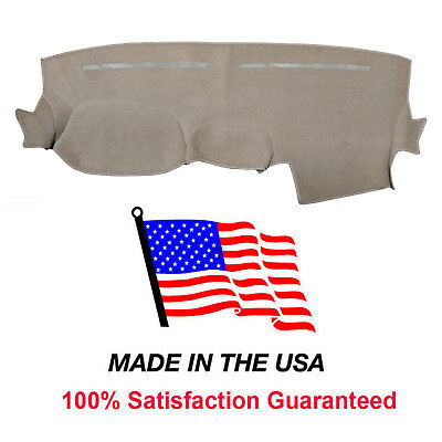 2003-2007 Cadillac CTS Dash Cover Mocha Carpet CA101-16.5 USA Made