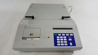 Gen-Probe Leader HC + Luminometer Spectrophotometer 450HC+ MFG USA