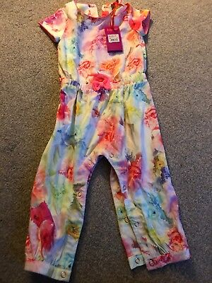 ted baker Baby Girl 18-24 months