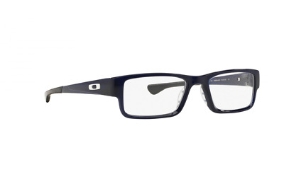 Oakley RXable Eyeglasses OX8065-0353 Airdrop Blue Ice Frame New Authentic 53mm