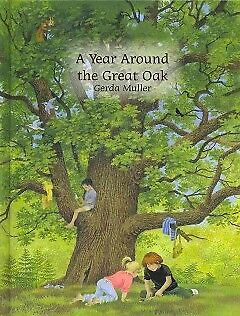 Year Around the Great Oak-NEW-9780863159466 by Muller, Gerda