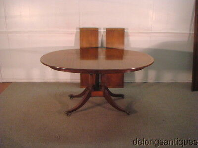 42335:Beacon Hill Solid Mahogany Dining Table