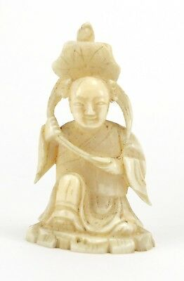 Early 20th Century Chinese Antique Figure