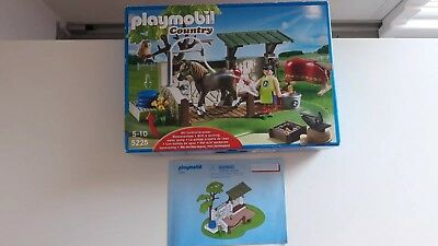 Playmobil Country  5225