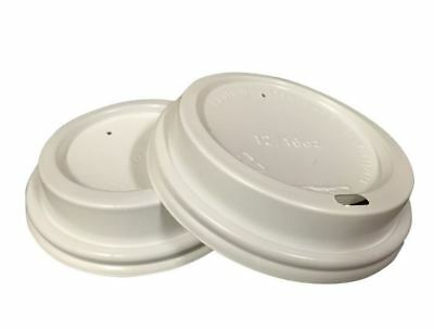 CONCEPT LIVING 12OZ/16OZ COFFEE CUP LID Pack of 1000