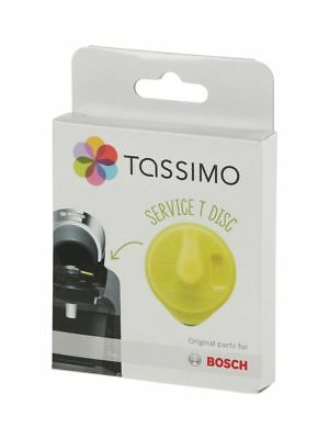 Bosch  Tassimo Service Cleaning T-Disc